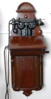 Image of PO TELEPHONE No. 59, 1900's