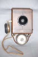 Image of INTERNAL TELEPHONE, 1920's
