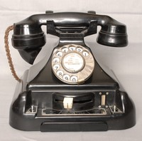 Image of GPO TELEPHONE  248, 1930's