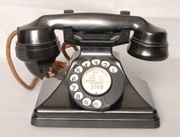 Image of GPO 162F TELEPHONE, 1932