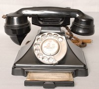 Image of GPO 232 TELEPHONE, 1949