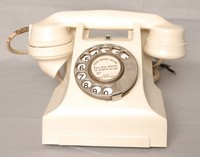 Image of GEC 332 TELEPHONE, 1950's