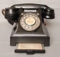 Image of GPO 312 TELEPHONE, 1936