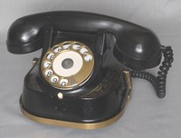 Image of ATEA TELEPHONE, 1950's