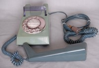 Image of GPO TRIMPHONE (DELTAPHONE), 1960's