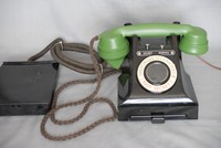 Image of GPO SECRECY PHONE 300 TYPE, 1941