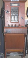Image of GPO 5 x 20  DOLLS EYE EXCHANGE (SWITCHBOARD), 1950's