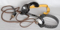 Image of GPO  TELEPHONE OPERATORS HEAD SET, 1950's