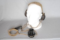 Image of HEADSET No10 FOR WS19, 1950's