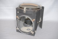 Image of TELEVISION PROJECTOR OPTICS SYSTEM, 1940's