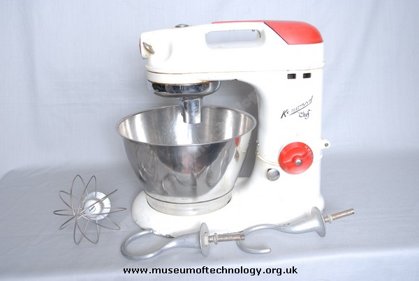 KENWOOD CHEF MIXER, 1950's