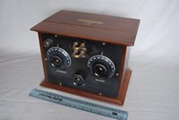 Image of GECOPHONE BC 3050 RECEIVER, 1920's