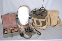Image of WWII WIRELESS SET No 38 MK2, 1941