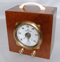 Image of CIRSCALE AMPMETER, 1930's
