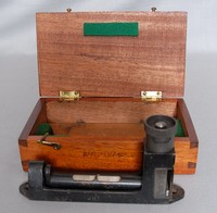 Image of ENGINEERS CLINOMETER, 1940's