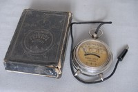 Image of PARA VOLT FOB METER, 1920's