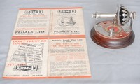 Image of LARM-U FIRE DETECTOR, 1930's