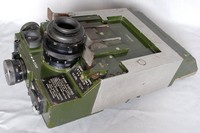 Image of PERISCOPE TANK SIGHT AND RANGE FINDER, 1950's