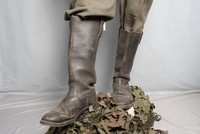 Image of WWII GERMAN JACK BOOTS