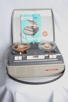 Image of PHLLIPS EL315/15 TAPE RECORDER, 1960's