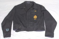 Image of CIVIL DEFENCE JACKET, 1940's