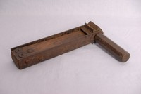 Image of WW1 GAS RATTLE, 1918