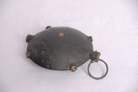 Image of WW1 DISC OR OYSTER SHELL GRENADE