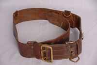Image of WW1 COMBAT BELT