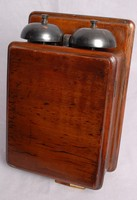 Image of GPO TELEPHONE BELL SET No 41, 1930's