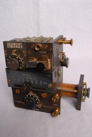 Image of WW1 CRYSTAL RECEIVER MODEL Tb, 1917