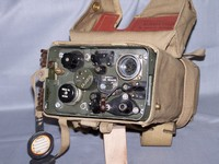 Image of WWII WIRELESS SET No 46, 1941