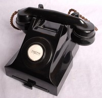 Image of TELEPHONE No 332, 1950's