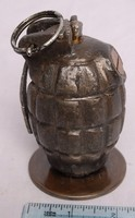 Image of WW11 No. 36 GRENADE
