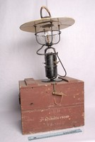 Image of CARBIDE LANTERN, 1950's