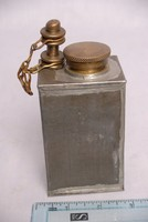 Image of WW1 VICKERS MACHINE GUN OIL BOTTLE