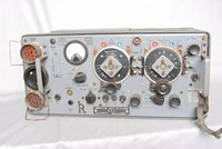 Image of WWII  PYE No 19 MK 3 WIRELESS SET WS19, 1941