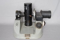 Image of PHOTO ELECTRIC ABSORBIOMETER, 1950's