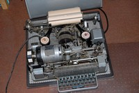 Image of CREED 7E TELEPRINTER, 1931