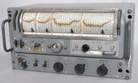 Image of MARCONI R1475 RECEIVER, 1951