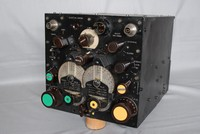 Image of WWII R1116A RECEIVER