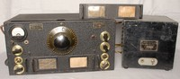 Image of WWII NATIONAL COMPANY R106 HRO RECEIVER, 1934