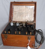 Image of WWII MORSE TRAINING SET