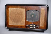 Image of PHILIPS 660 A/U WIRELESS, 1938