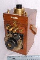 Image of BATTERY BOX, 1920's