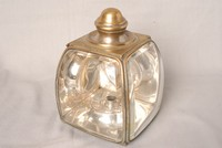 Image of VICTORIAN CARRIAGE LAMP