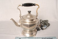 Image of CHROME KETTLE, 1914