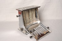 Image of PREMIER CHROME TOASTER, 1930's