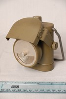 Image of WWII LUCAS LAMP ELECTRIC No1, 1941