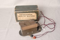 Image of HODGKINSON HEALTH MACHINE, 1923