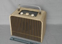 Image of EVER READY SKY KING PORTABLE WIRELESS, 1956
